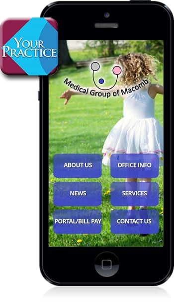 Medical Group of Macomb Mobile App